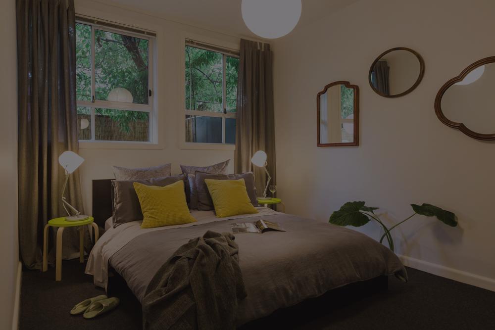Siobhan Donoghue Design Melbourne Interior