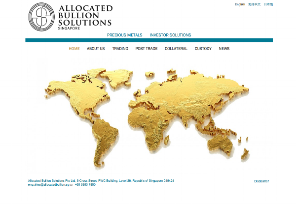 Website design 2013