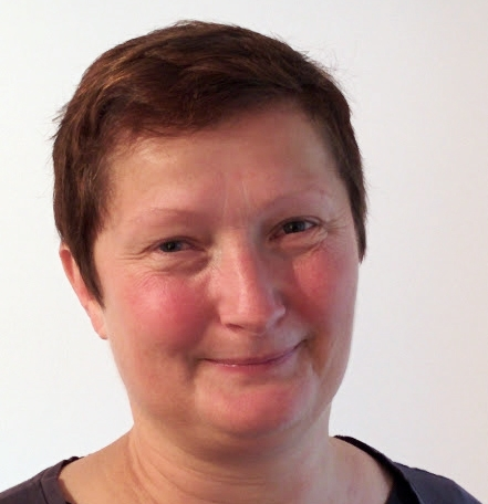 Lilijana Rudolf. Image courtesy of the British Gestalt Journal.