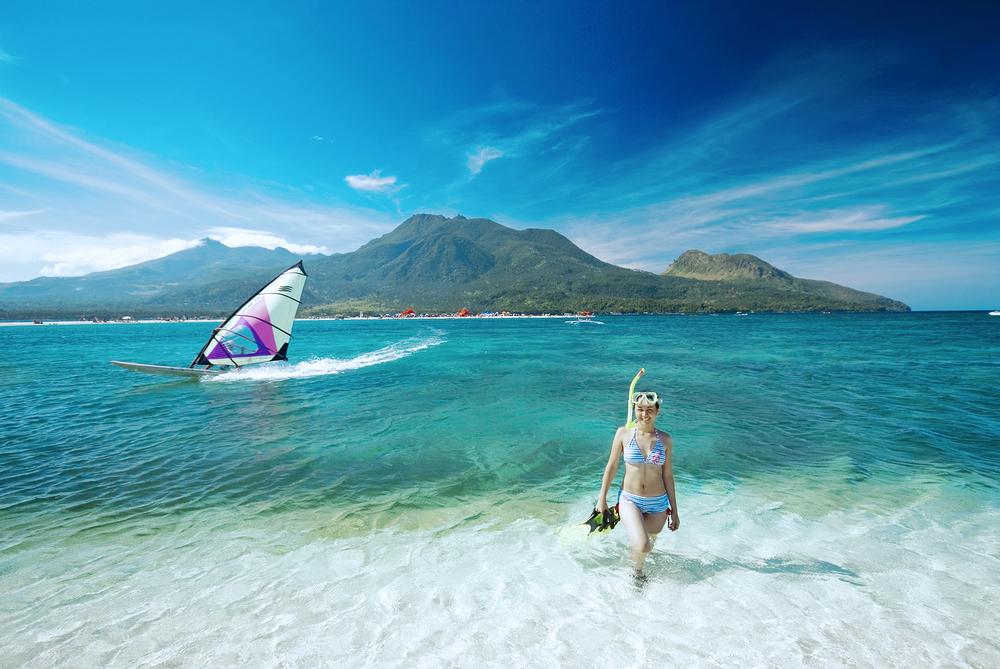 White Island / Mambajao