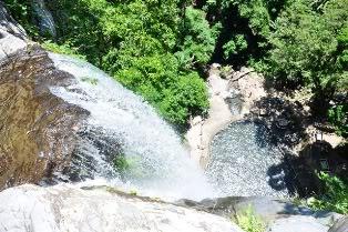 Mantalaga Falls