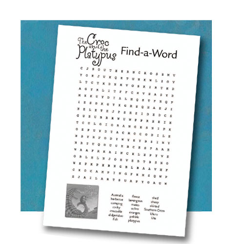 Find-A-Word (pdf file 643 kb)
