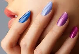 Natural Nail Service