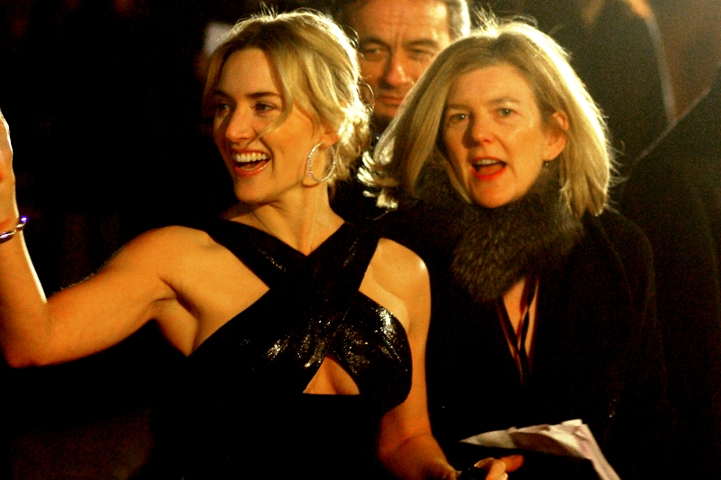 Kate Winslet. At the Golden Globes she got best actress (for this film) and best support actress (for The Reader). For the BAFTAS, however, things are tricker : she's been nominated for best actress for BOTH films. My problems, meanwhile, are not of that nature.