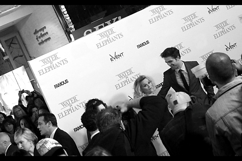 RPatz meets RWiths (It was 1:53am when I came up with that. YOU do better!)