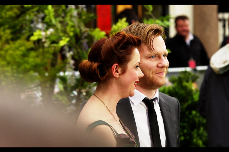 And this is Brian Gleeson, who plays Ruby or Jasper or Friday or Weak Nuclear Force... or whatever in the movie.