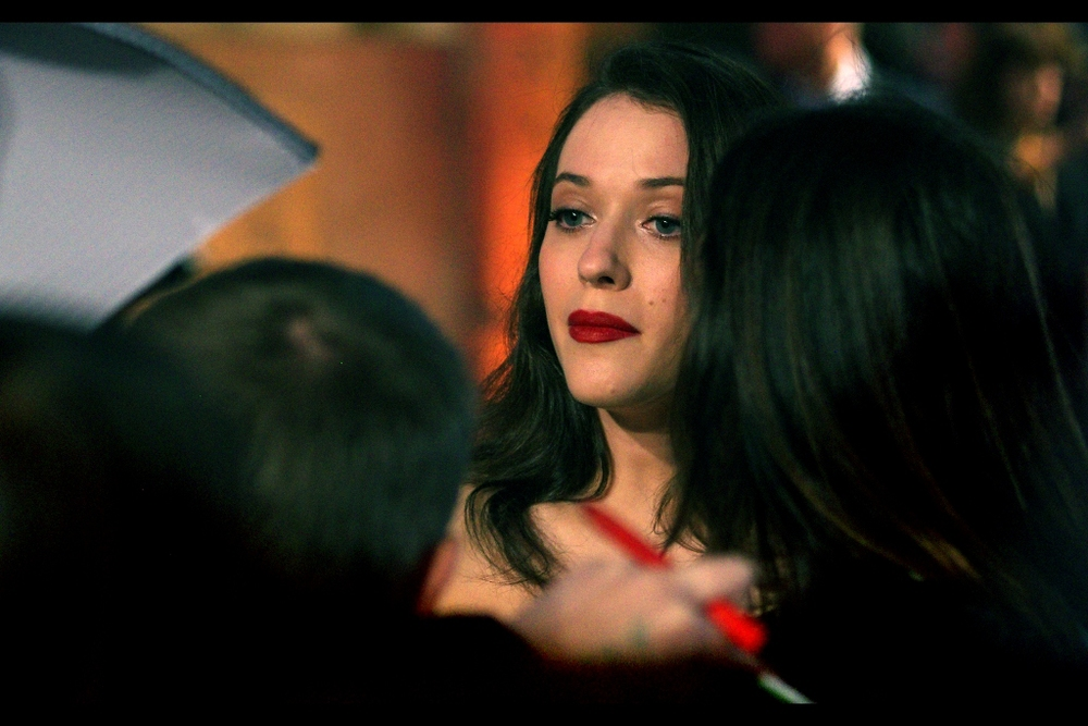 Kat Dennings is best known for also being in the prior Thor movie, appropriately enough called 'Thor'. She was also in Nick and Norah's infinite playlist, which I'm sure I've watched but just can't remember any of.
