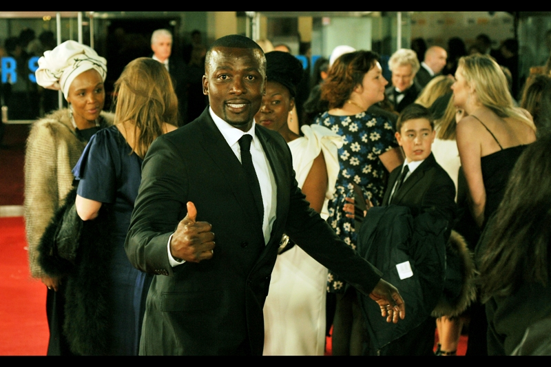 "Tony Kgoroge was also in ""Invictus"" (2009), Blood Diamond (2006) and Hotel Rwanda (2004). I've watched only one of these films, but he seems okay with that. I'll try to get onto one of the other two at some point, but at the moment my Pile of Unwatched DVDs is over 10 in height again, and I kind of promised myself I'd get it down to zero by the end of the year..."