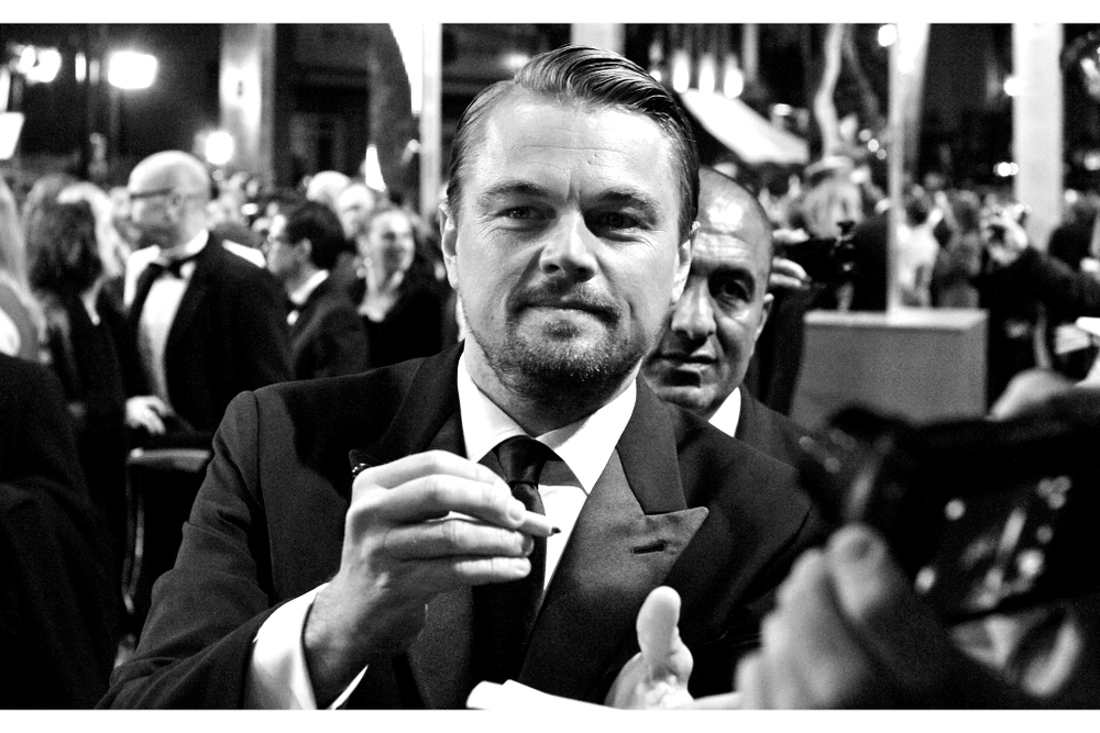 To the distraught anguish of all the girls around me, I think Leo and I made a connection that they and he did not. I promise to watch Wolf of Wall Street eventually, and/but while I am flattered at the attention, I am sadly not interested.