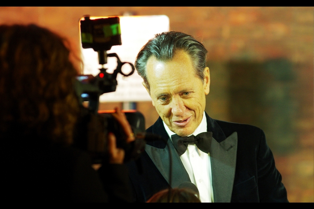 """Good grief you're short, I hope you don't mind my saying, for indeed I already have. Said it, I mean"". Richard E Grant is arguably best known for being in 'Withnail and I', a movie that made me so angry that I'm surprised I wasn't politely asked to leave England over how direly hateful I felt it was. I believe I gave it 1/5. And I don't give many movies 1 out of 5."
