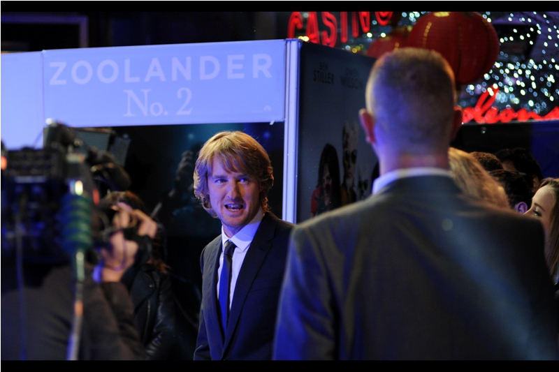 """If Zoolander is No2, then it's pretty clear what Hansel is in this movie, Alex"""