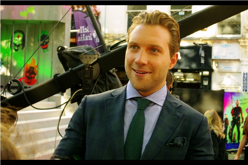 """Australia's Own"" Jai Courtney has made his presence felt in such ""movies"" as ""A Good Day to Die Hard""  and Terminytyr Gynysys (or whatever it was they called it) which haven't done much to showcase any talents he might have. And Suicide Squad has a Rottentomatoes score of 32/100 as I write this .... so..... uh...."