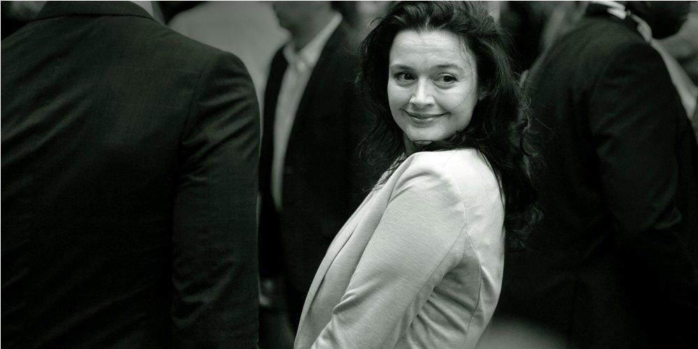 "Dianne Pilkington - ""Glinda"" (2007-2010)"