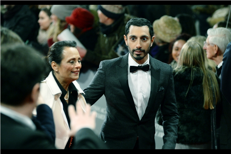 """What do you mean there won't be a Rogue One Sequel? There's at least another fifteen or twenty minutes between the end of our movie and the start of A New Hope"" - Riz Ahmed."