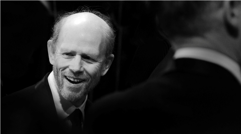 ron howard baftas