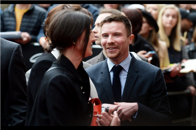 """And then I was all 'Amagah!! You were in that movie!!"". And then I realised it was realy uncool to be gushing like that. But I don't think he knew who I was, so I told him I was Eddie Redmayne, and it hasn't hurt his career any""  - Joe Dempsie is best known for 'Skins' but he is also in / will be / was in Game of Thrones (depending on when you're reading this)"