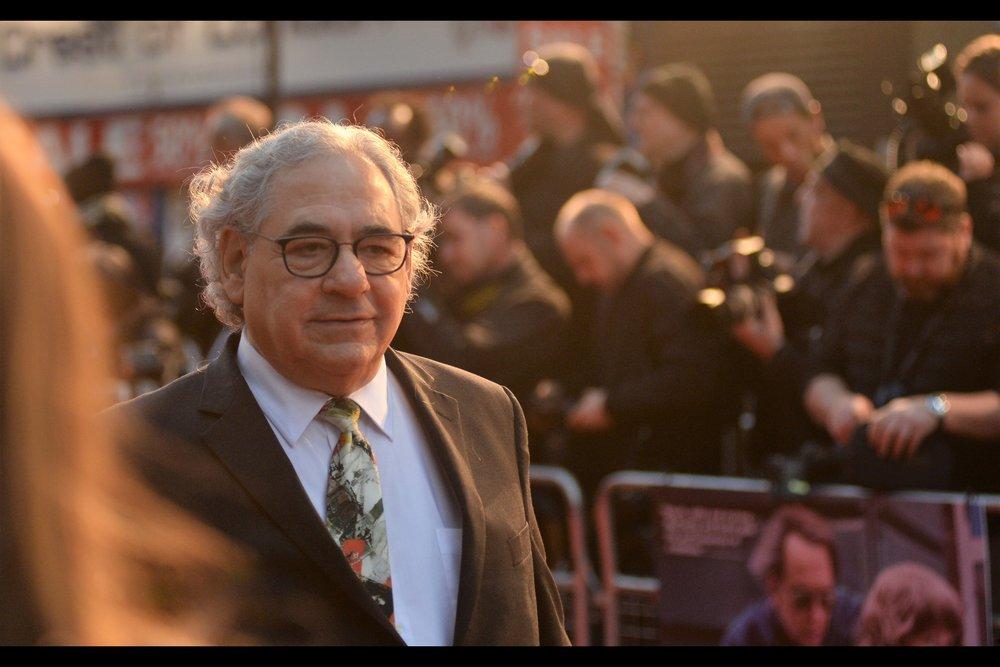 Probably not Robert De Niro, but we live in hope.