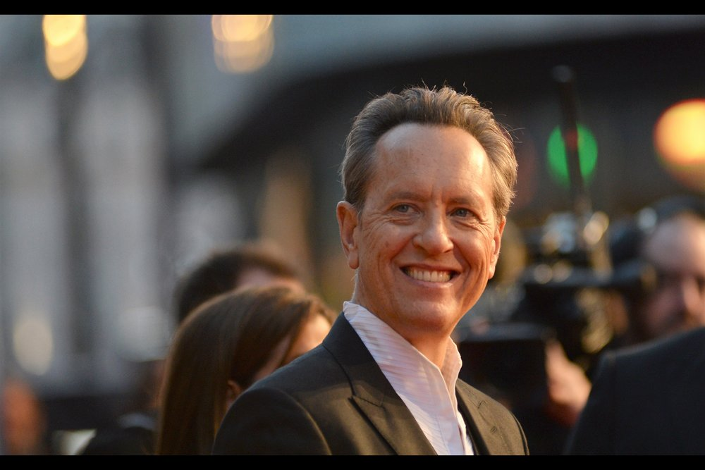 Richard E Grant has an imdb entry complete with entries for Doctor Who, Downton Abbey and even the upcoming Star Wars Episode IX. Although, I really disliked the movie 'Withnail and I'. Even after I found out it was ironic. And… wait, he's been in GAME OF THRONES??