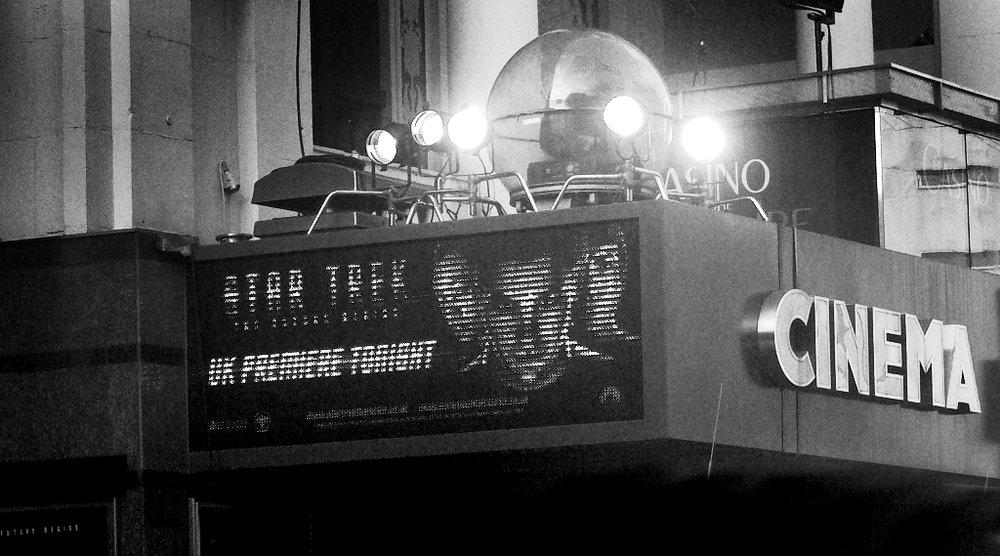 Star Trek 2009 Premiere