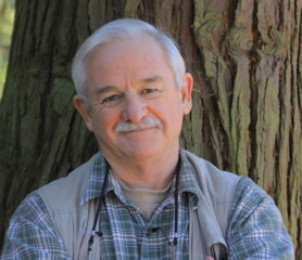 Rick Bringolf from Seattle, WA. USA
