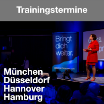 Trainingstermine