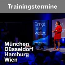 Trainingstermine