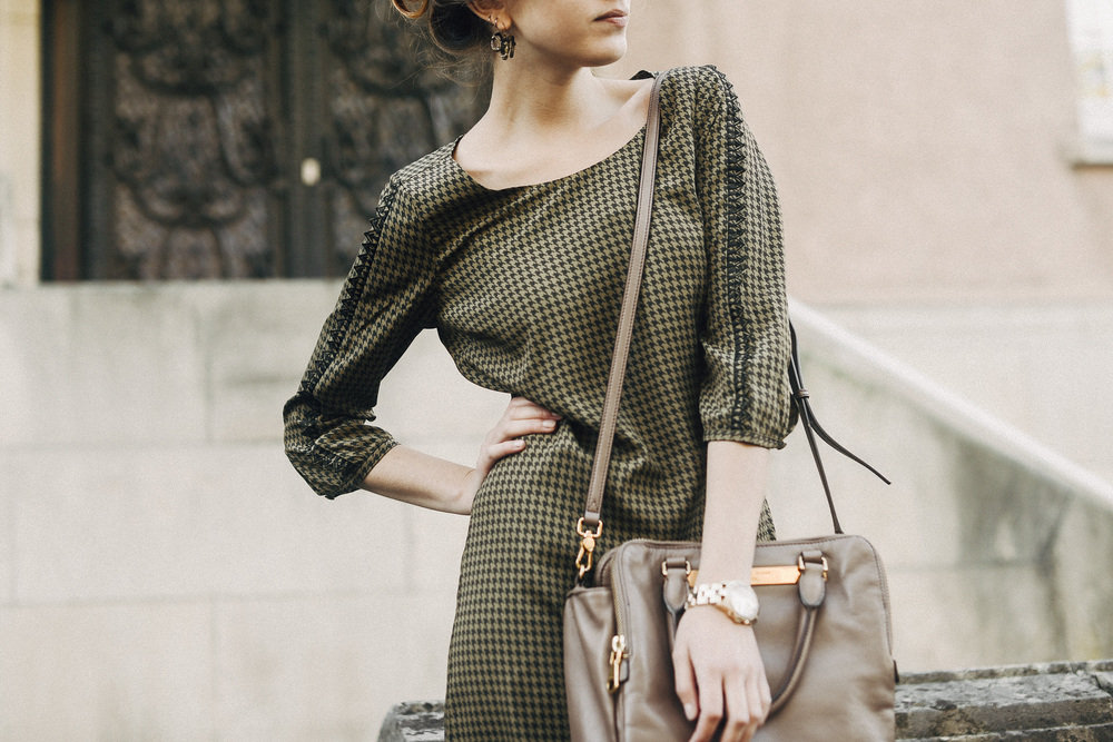 Anna Katina Fashion Blogger Belgium Outfit Style