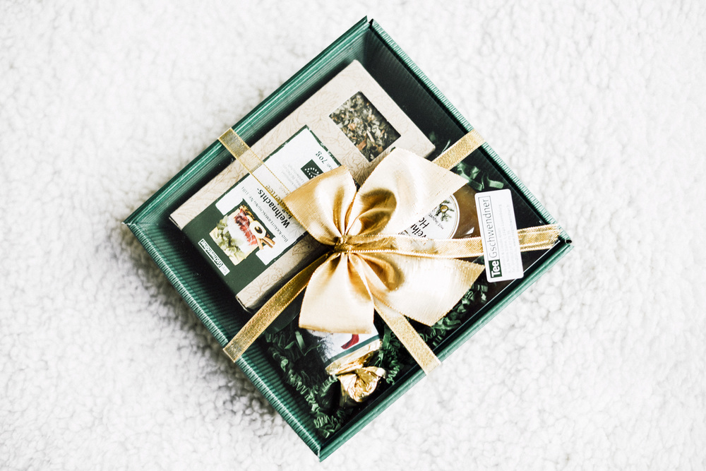 teegeschwendner tea christmas gift idea inspiration 2014