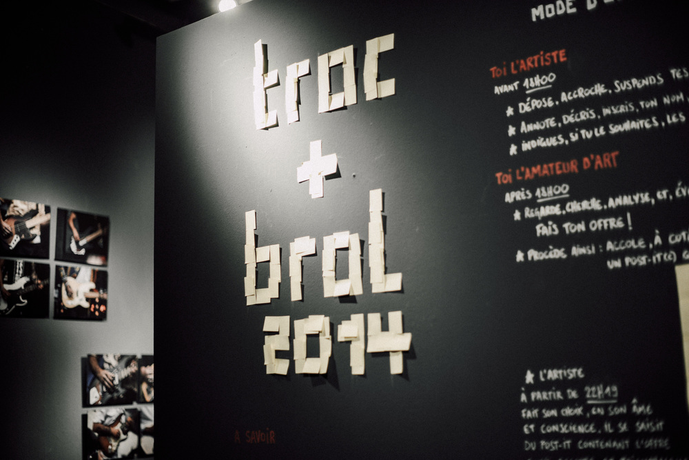 Troc'n'brol 2014 exposition carré rotondes exit 07 luxembourg ville hollerich aristes luxembourgeois photographe
