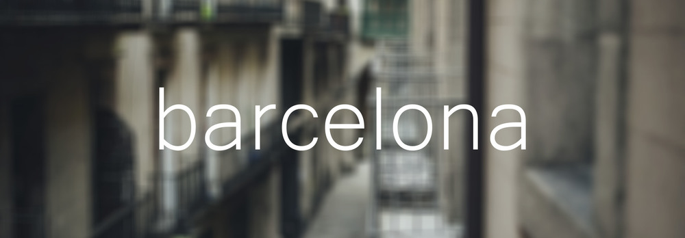 barcelona guide food and drink brunch breakfast lunch best spots secret places