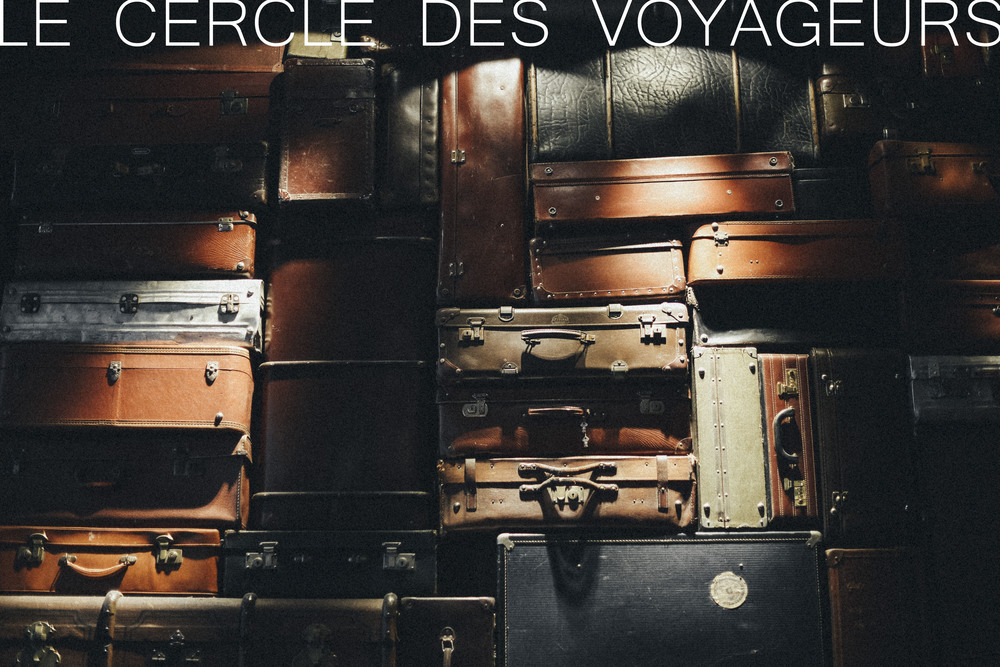 le cercle des voyageurs bruxelles brussels wanderlust lunch bar café travel community
