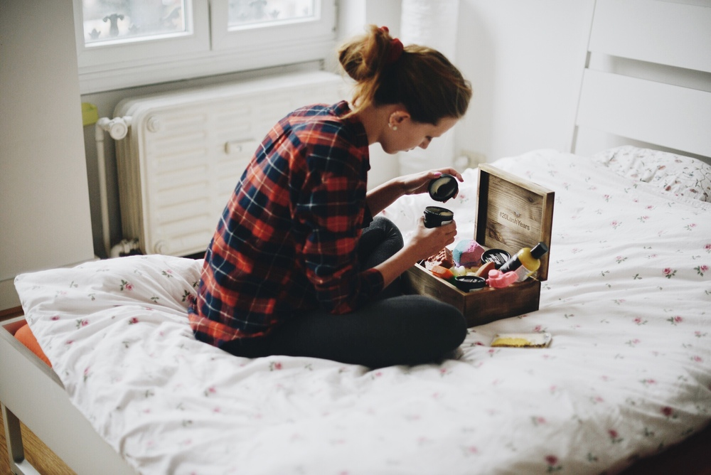 anna katina blogger brussels