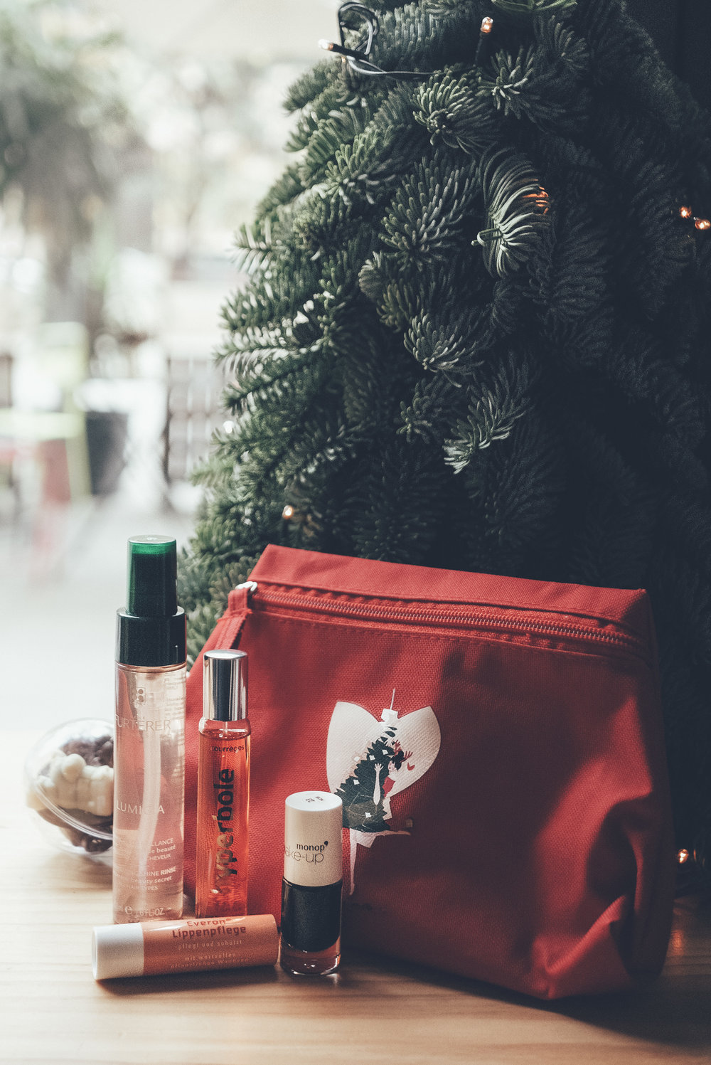 Pochette de Janette NOËL 2016 Christmas Luxembourg