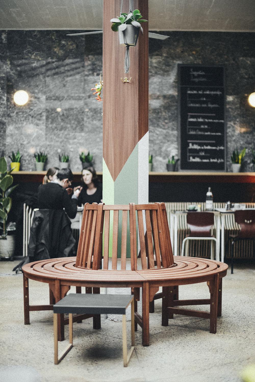 Food Interior restaurant photographer blogger Luxembourg Brussels Belgium