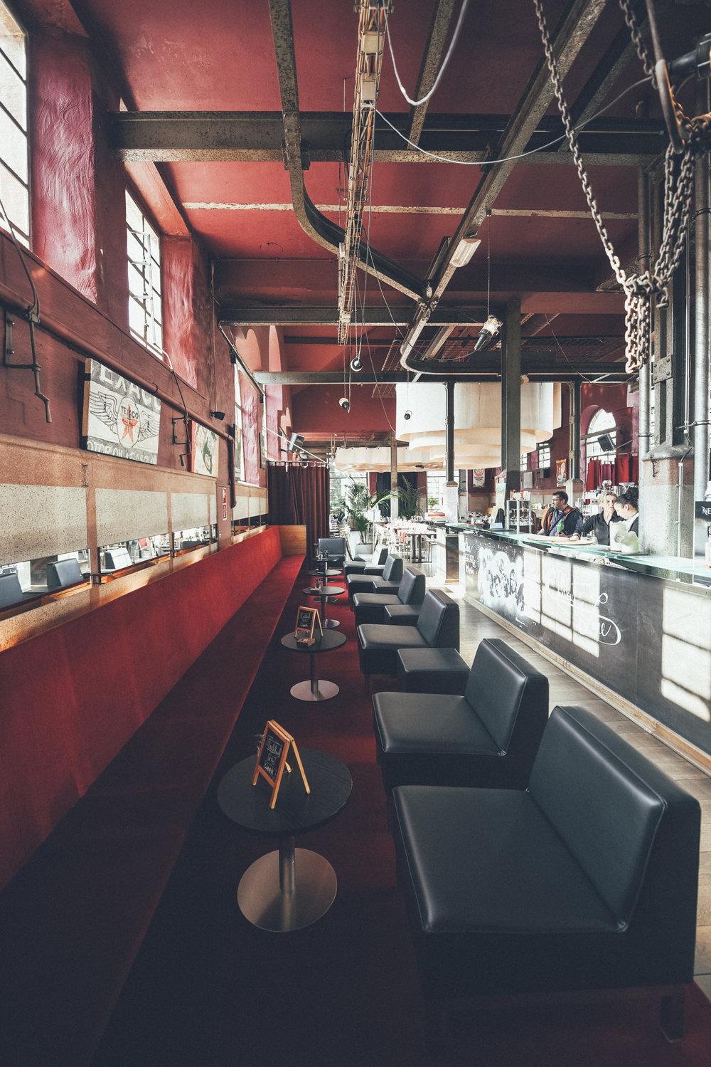 interior architecture photographer Luxembourg
