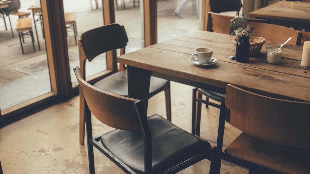 KLIPPKROOG - coffee love in Altona