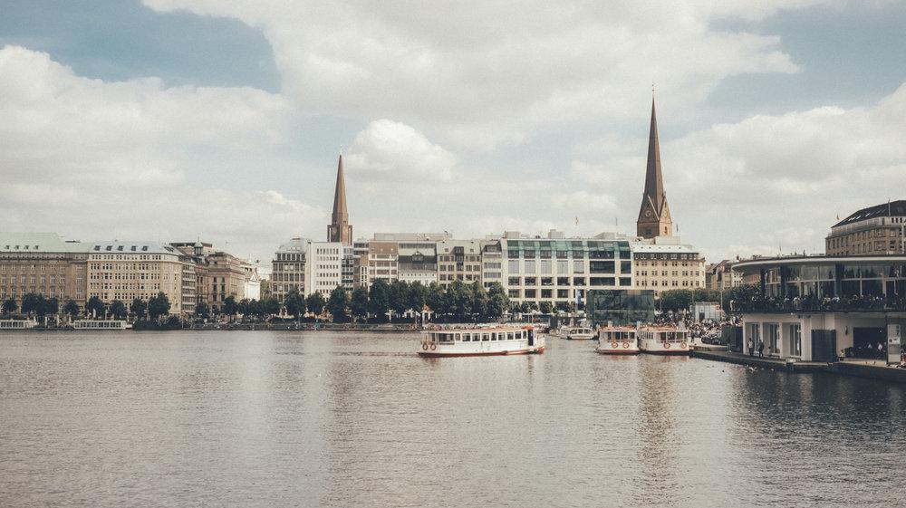 Hamburg Travel Blogger city guide tips spots