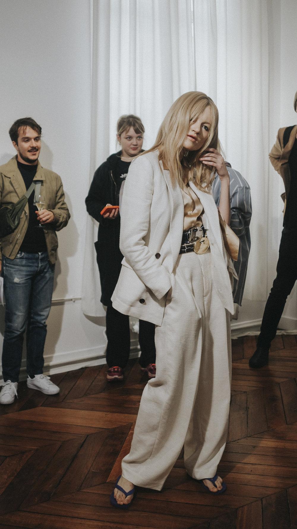 Paris Fashion Week SS18