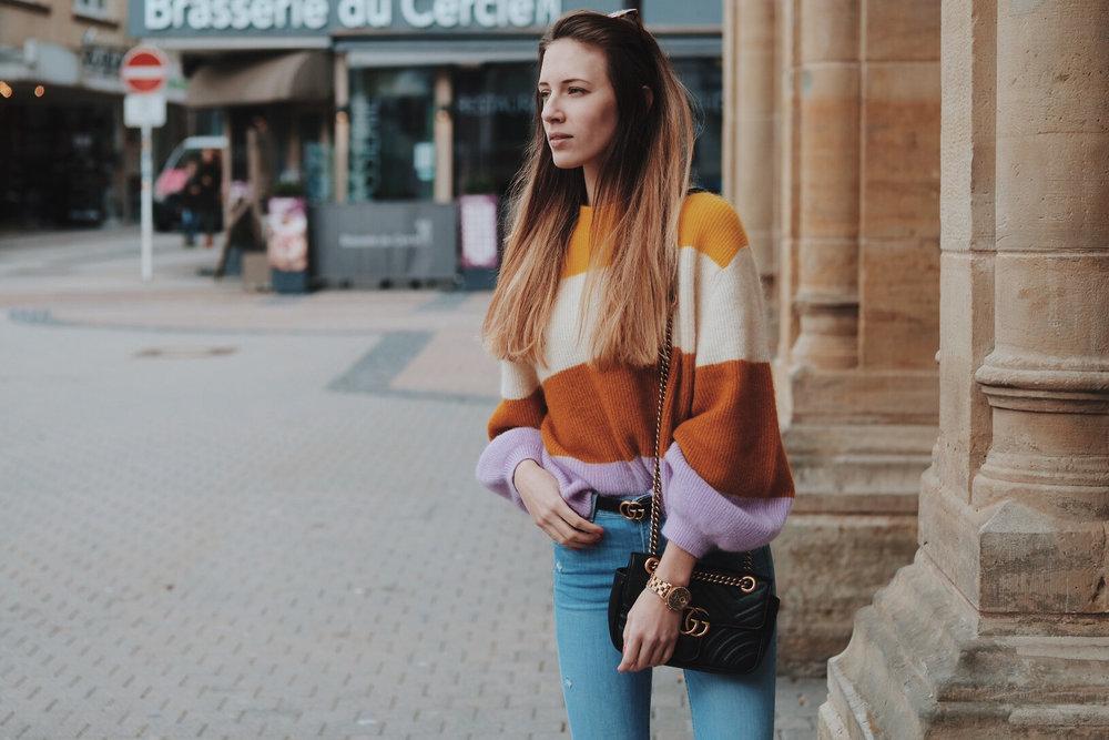 Anna Katina Fashion Blogger Luxembourg