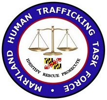 Maryland Human Trafficking Task Force Fact Sheet