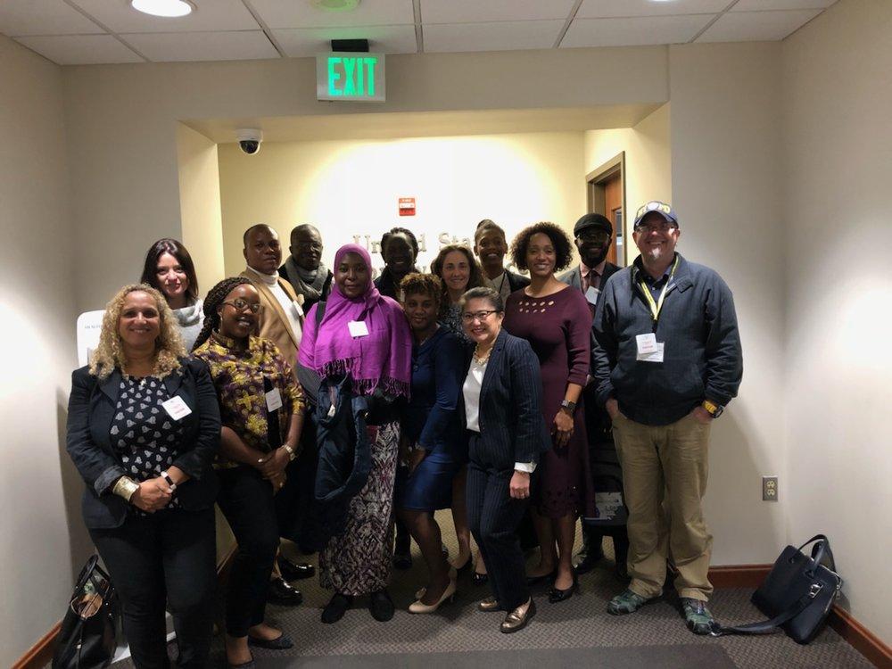 Nigerian Delegation 10.16.18.jpg