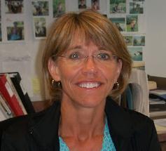 Brenda Vatthauer, Principal, Lincoln Park Middle School
