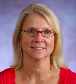 Debra Pitton, Dean of Education, Gustavus Adolphus College