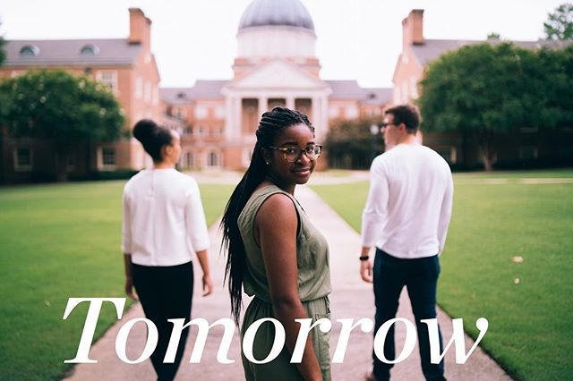 Our application opens tomorrow! Click the link in our bio to begin your Samford story. • #choosesamford #samford #samfordu #samforduniversity #samford2023