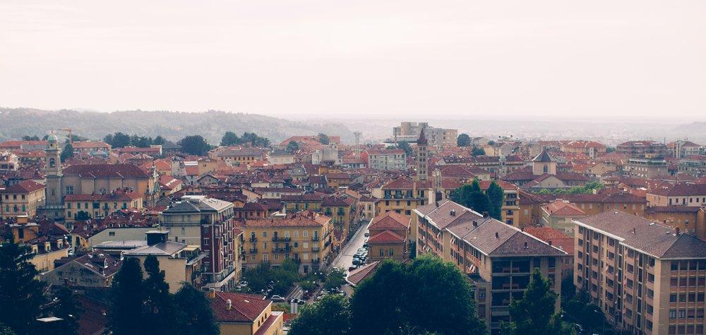 Biella, Italy