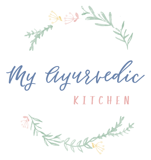 My Ayurvedic Kitchen