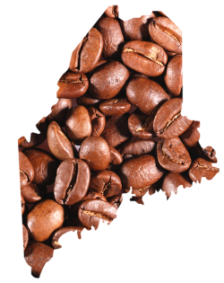 maine coffee beans
