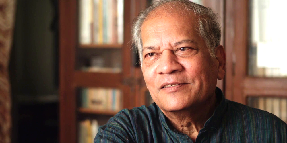 Dr. Ranjan Kelkar – Monsoon philosopher.  Retired Director General of IMD