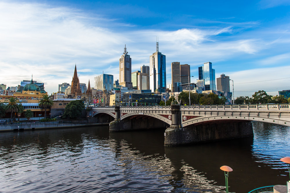 Melbourne 2014 #4