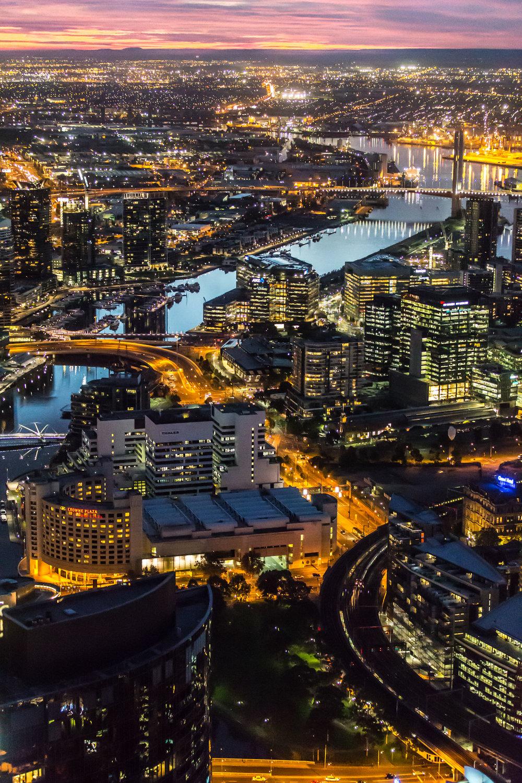 Melbourne 2014 #7